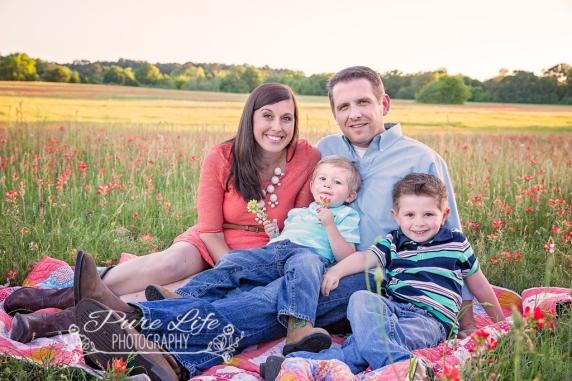 Baird-family