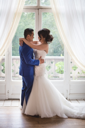 Wedding #2-34
